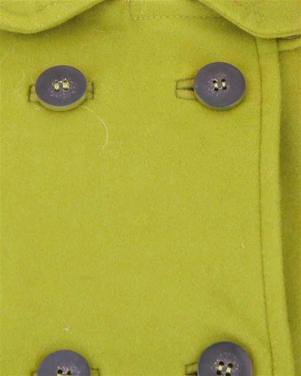 کت زنانه سبز TOP SHOP