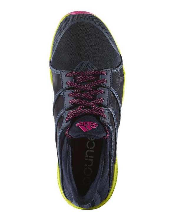 کفش ورزشی ترينينگ زنانه سرمه ای ADIDAS