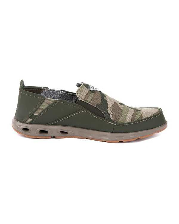 کفش ورزشی مردانه سبز COLUMBIA