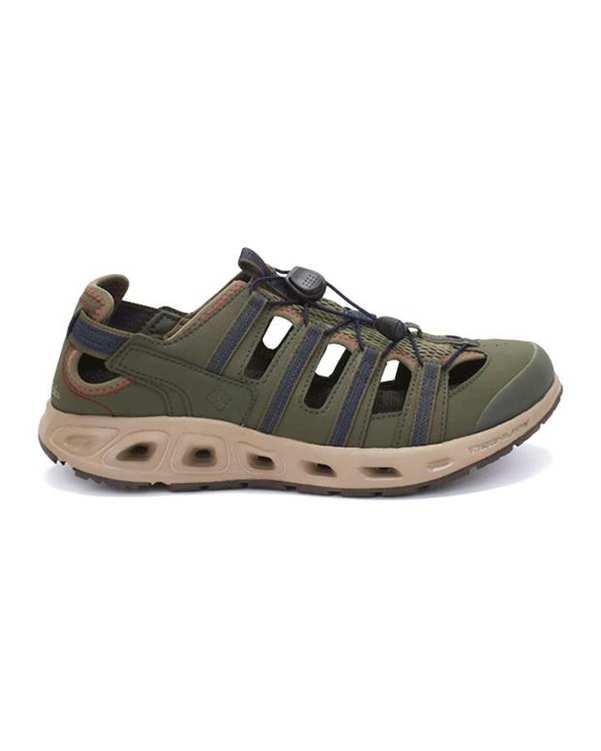 کفش رانينگ مردانه سبز COLUMBIA