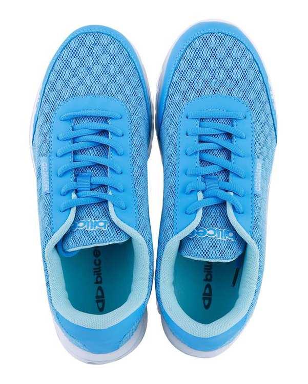 کفش رانينگ زنانه آبی Billcee LJ7246