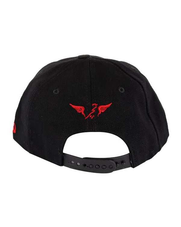 کلاه 1370 قرمز تچر