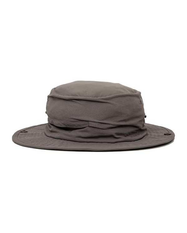 کلاه طوسی WANABEE GRAVIDO HAT