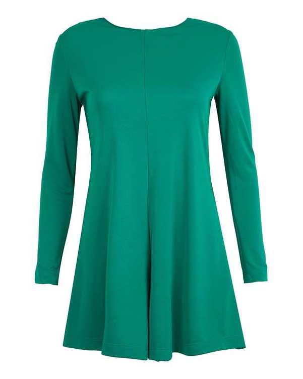 بادی زنانه سبز ZARA