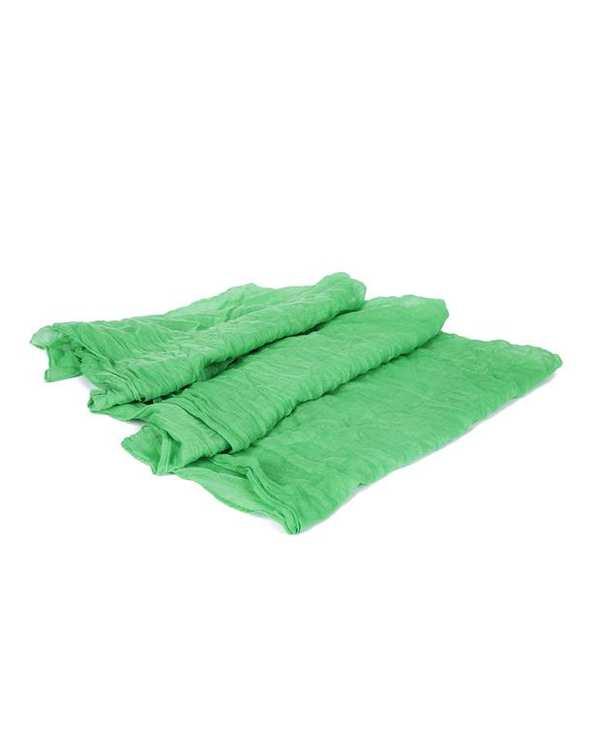 شال گردن سبز Terranova