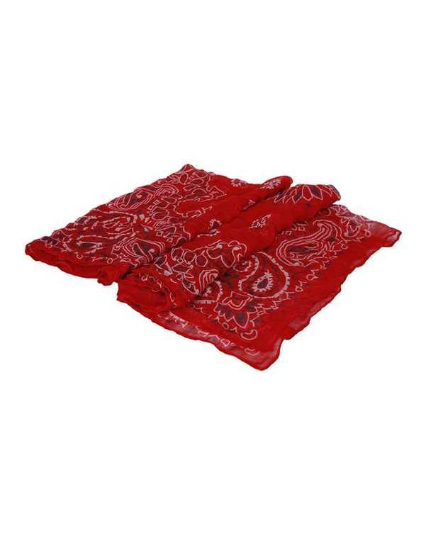 شال گردن قرمز Terranova