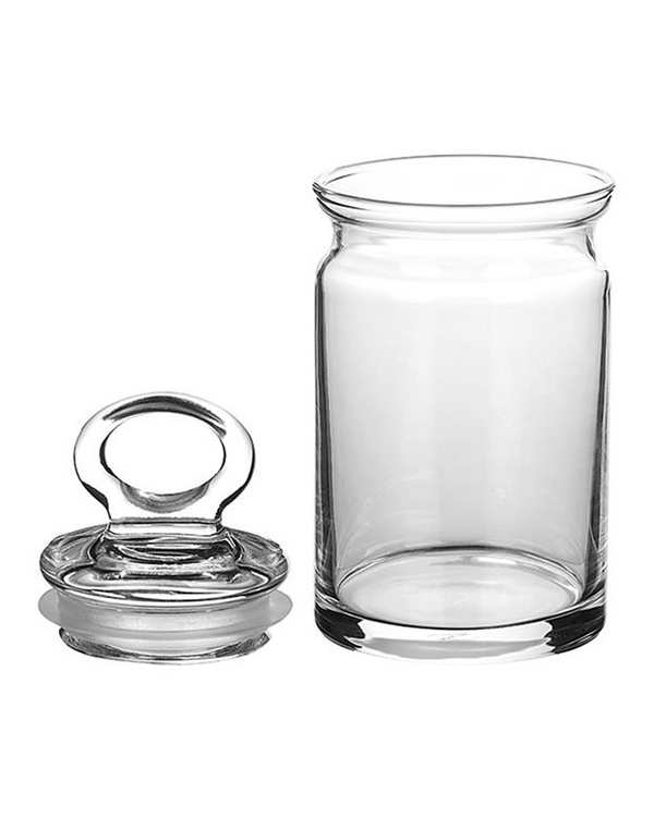 بانکه شیشهای ادویهجات Pasabahce