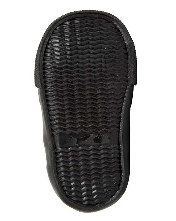 کفش کژوال پسرانه مشکی H&M