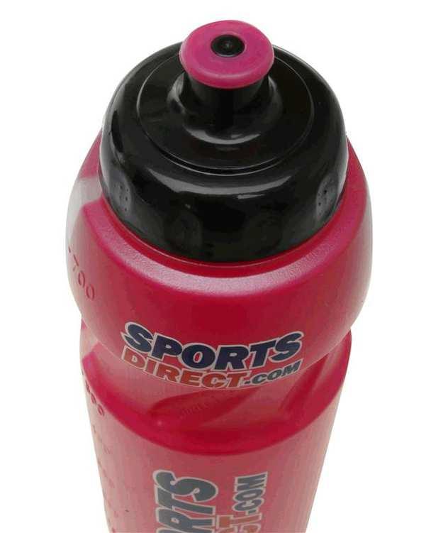 بطری آب سرخابی Sports Direct
