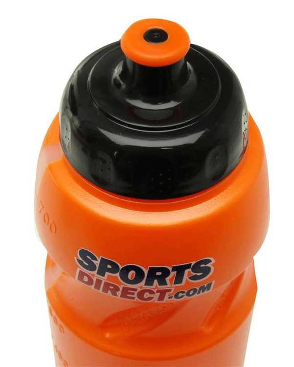بطری آب نارنجی Sports Direct