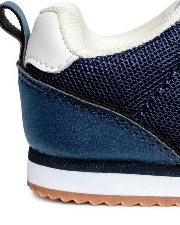 کفش نوزادی پسرانه کژوال آبی تیره H&M