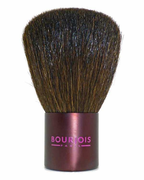برس آرایشی قهوهای بورژوا