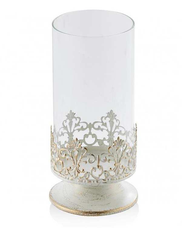 جا شمعی شیشه ای Home&You