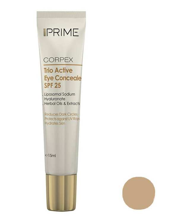 کانسیلر Corpex بژ 102 پریم