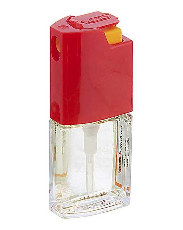 عطر زنانه جیبی شماره 3 Bic
