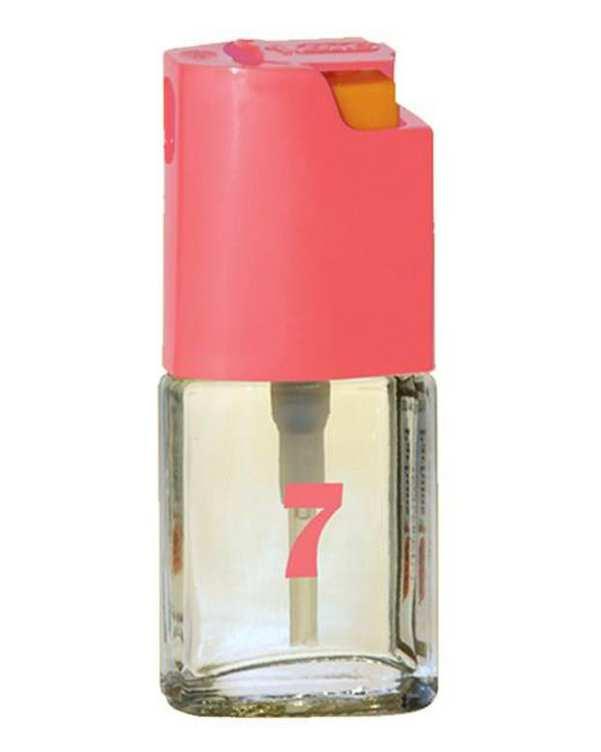 عطر زنانه جیبی شماره 7 Bic