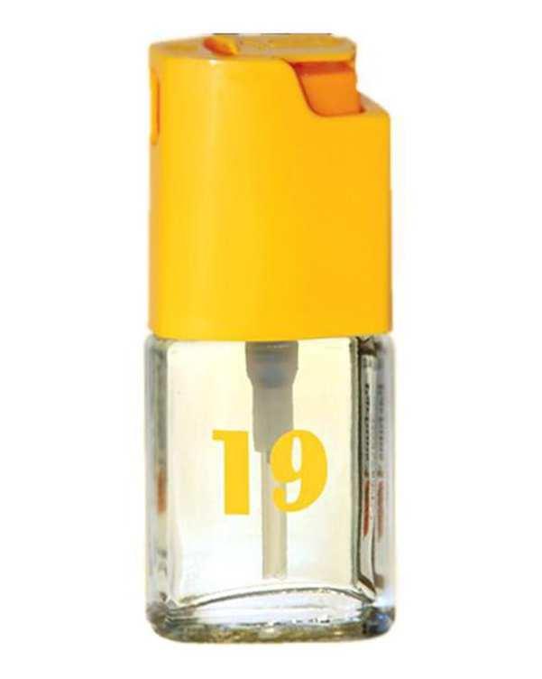 عطر زنانه جیبی شماره 19 Bic