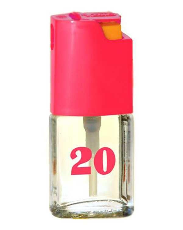 عطر زنانه جیبی شماره 20 Bic