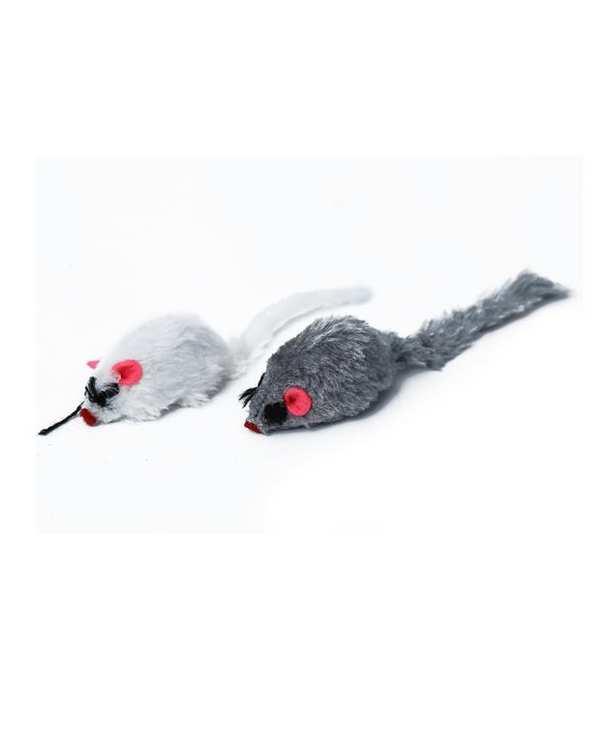 اسباب بازی موش دوتایی مخصوص گربه DPS Group