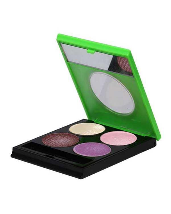 سایه چشم براق Quattro Eye Design چهار رنگ E25 کالیستا