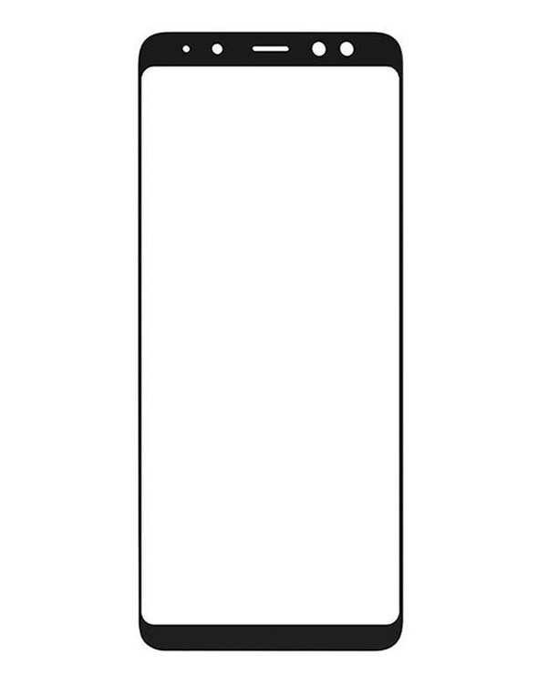 محافظ صفحه نمایش Samsung A8 Plus