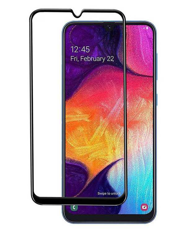محافظ صفحه نمایش Samsung A70