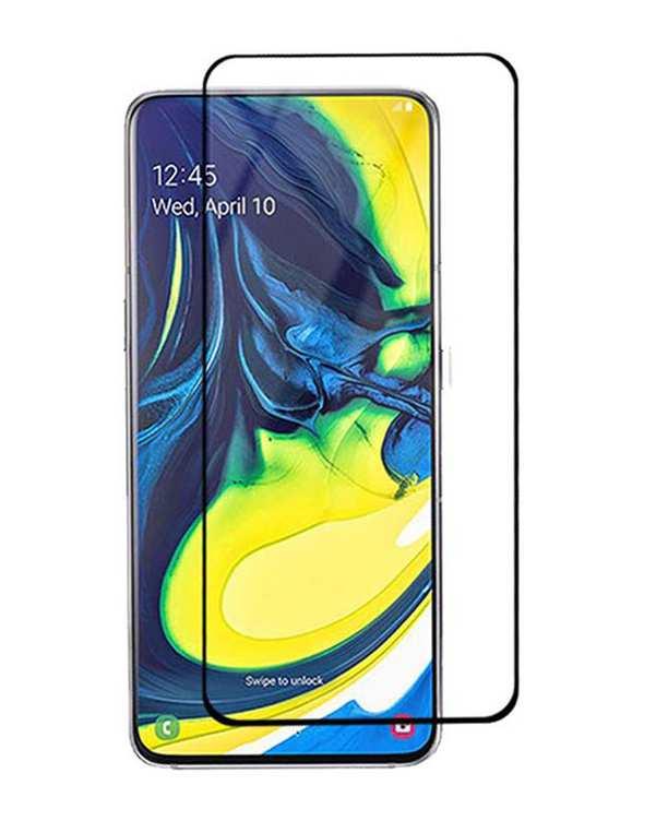 محافظ صفحه نمایش Samsung A80