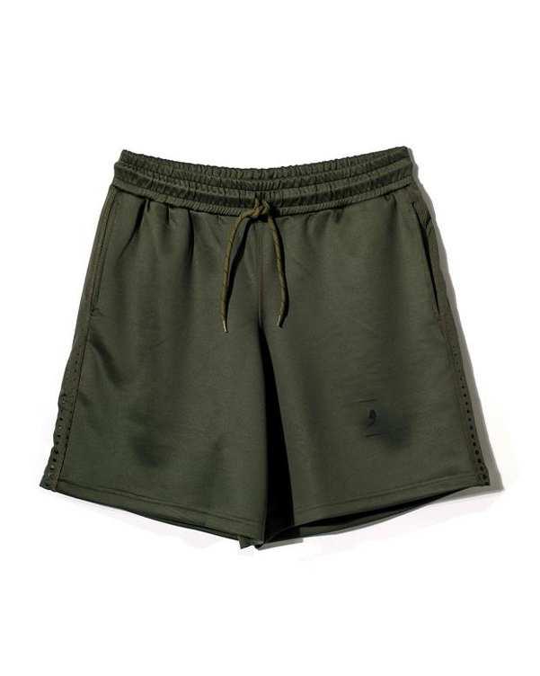 شلوارک مردانه سبز زیتونی ویمانا