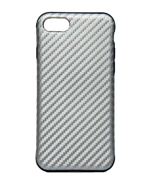 قاب گوشی نقره ای iPhone 7 راک