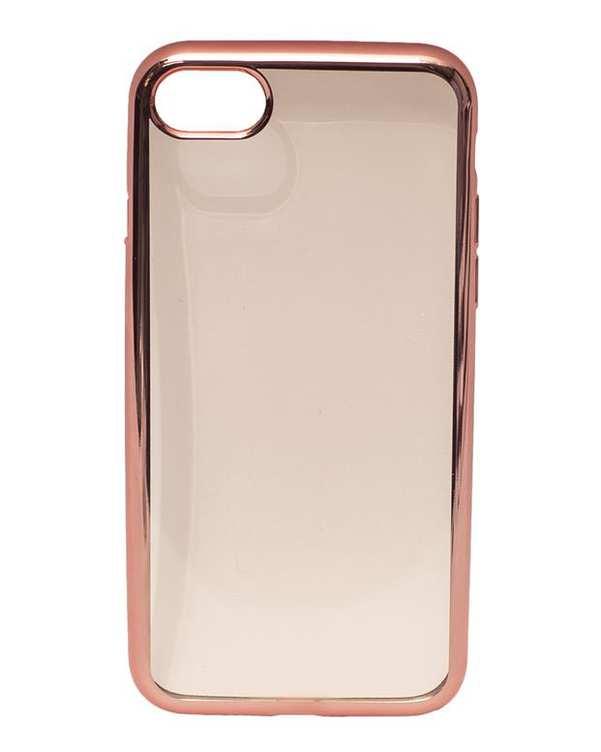 قاب شفاف آیفون iPhone 7