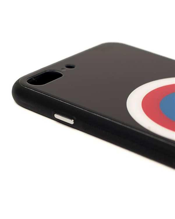 قاب گوشی آیفون بنفش iPhone 7 Plus/ 8 Plus
