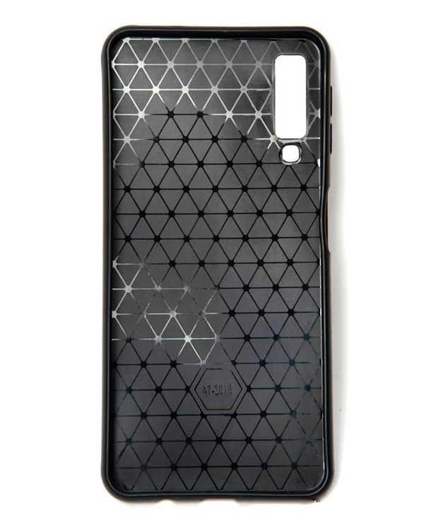 قاب گوشی مشکی Samsung Galaxy A750