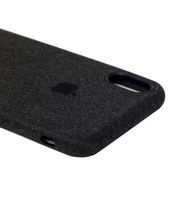قاب گوشی زغالی iPhone XS Max