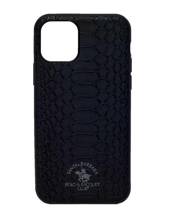قاب گوشی مدل Knight زغالی iPhone 11 Pro سانتا باربارا