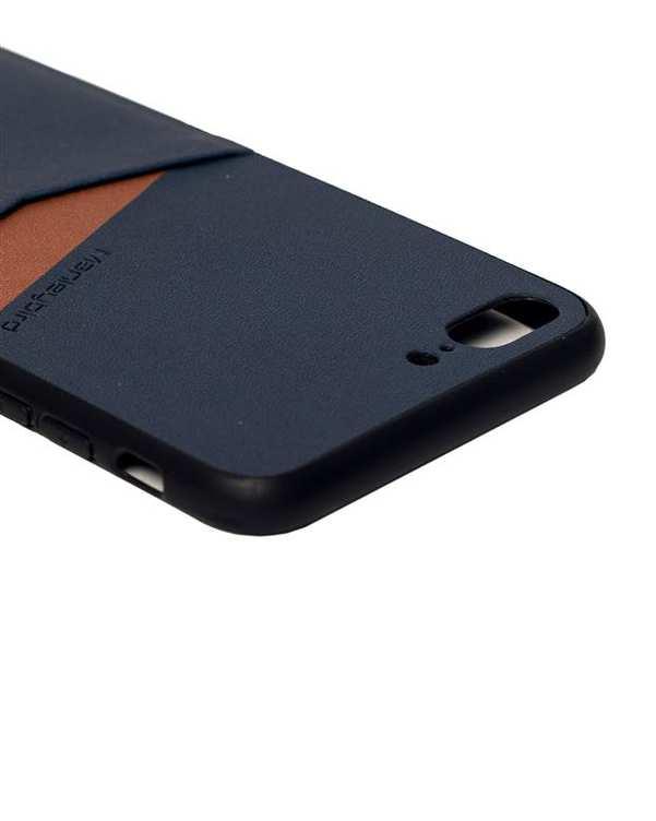 قاب گوشی سرمه ای آیفون iPhone 7 Plus