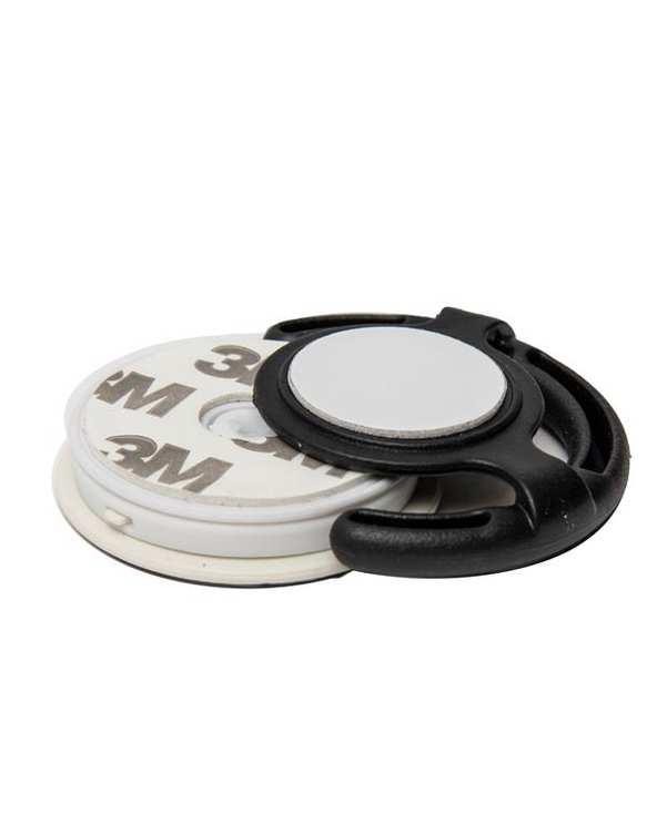 پایه نگهدارنده گوشی موبایل سفید طرح مرمر