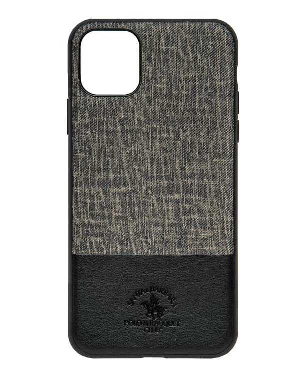 قاب گوشی مدل Virtuoso مشکی iPhone 11 Pro Max سانتا باربارا