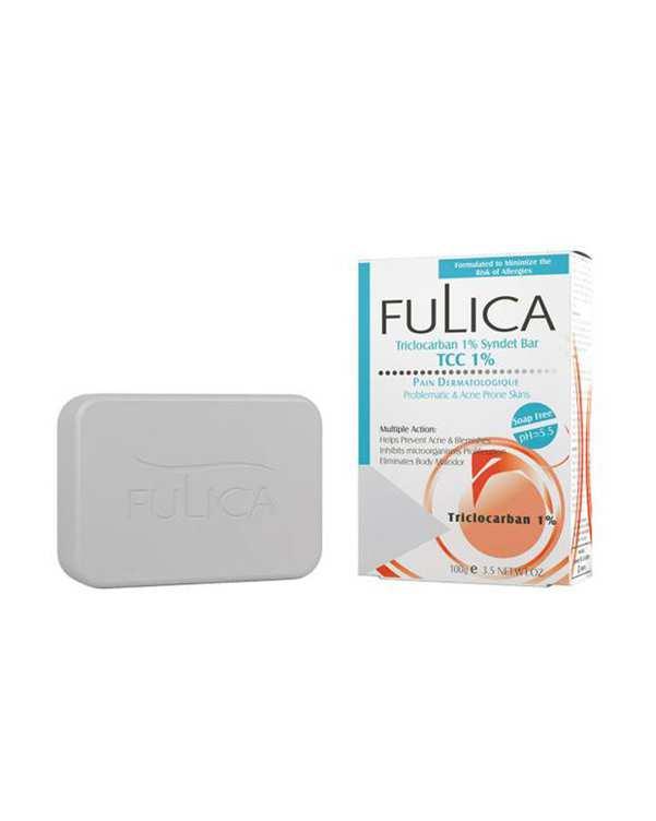 پن حاوی 1 درصد تری کلوکربان مخصوص پوست های جوشدار فولیکا