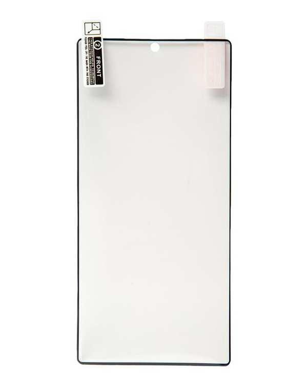 محافظ صفحه نمایش نانو Full cover سامسونگ Samsung Galaxy Note