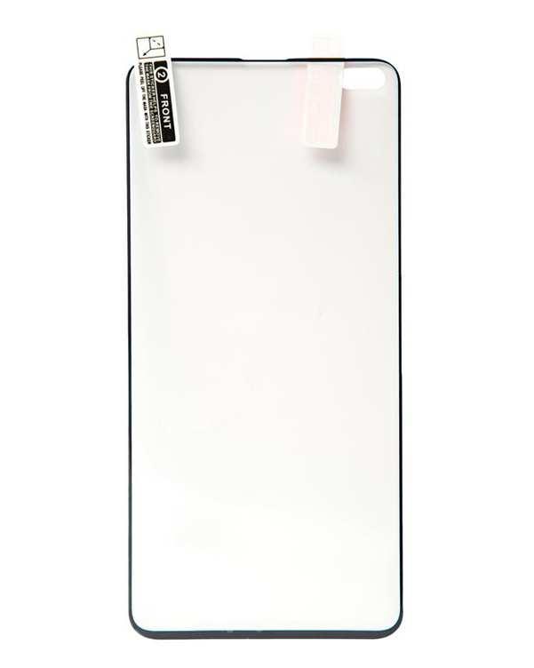 محافظ صفحه نمایش نانو Full cover سامسونگ Samsung  Galaxy S1
