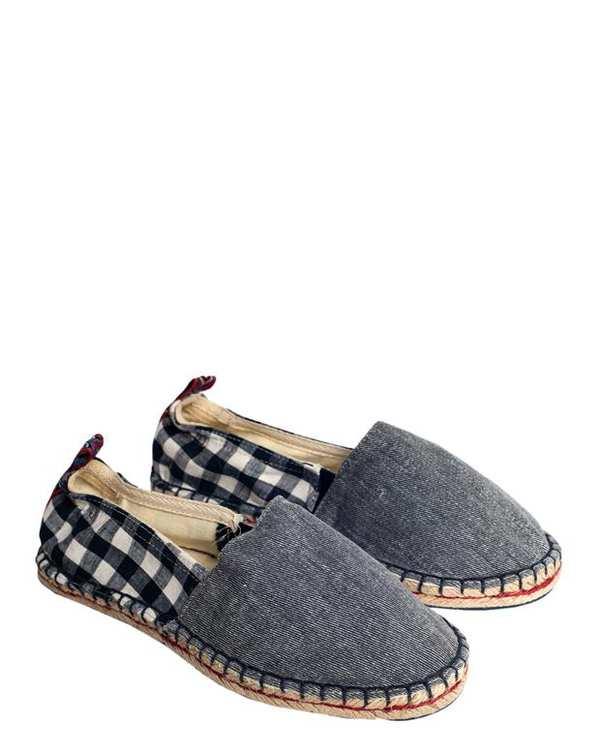 کفش دخترانه کژوال آبی Zippy