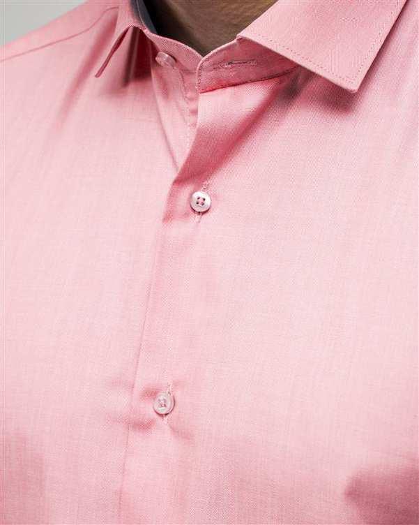 پیراهن مردانه صورتی ادموند