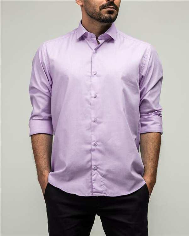 پیراهن مردانه یاسی ادموند