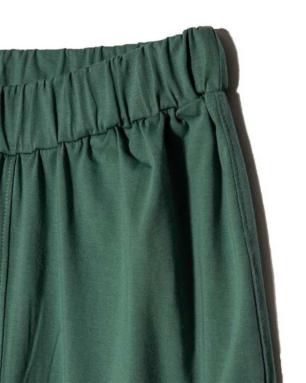 لباس راحتی زنانه گلبهی سبز پاتیک Pattik