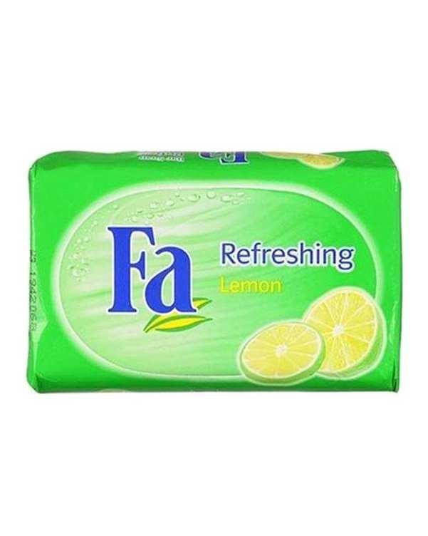 صابون 175 گرمی با عصاره لیمو فا