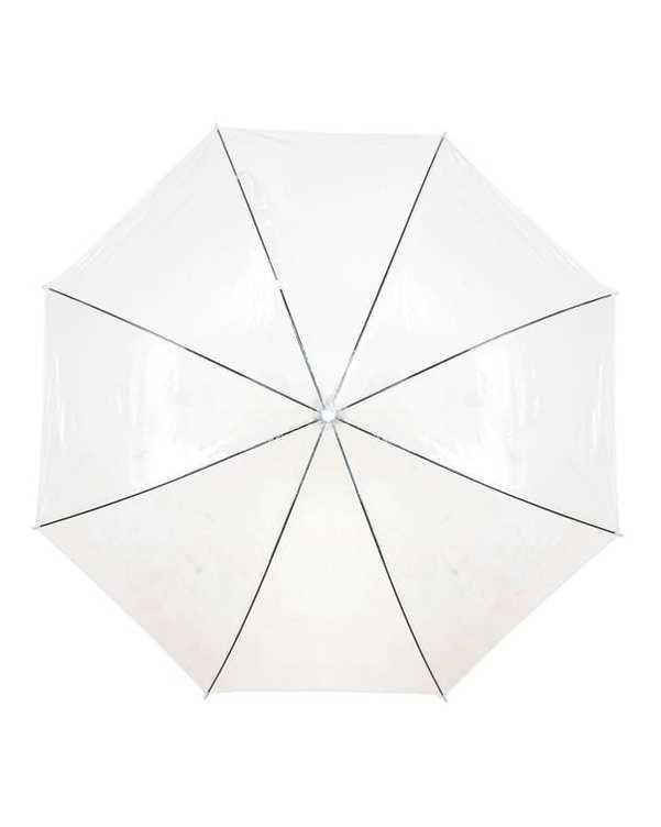 چتر طلقی سفید دامودیس