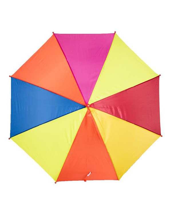 چتر بچگانه رنگی دامودیس