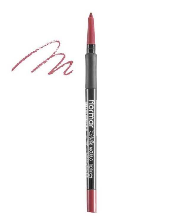 مداد لب پیچی مدل Style Matic شماره SL22 فلورمار