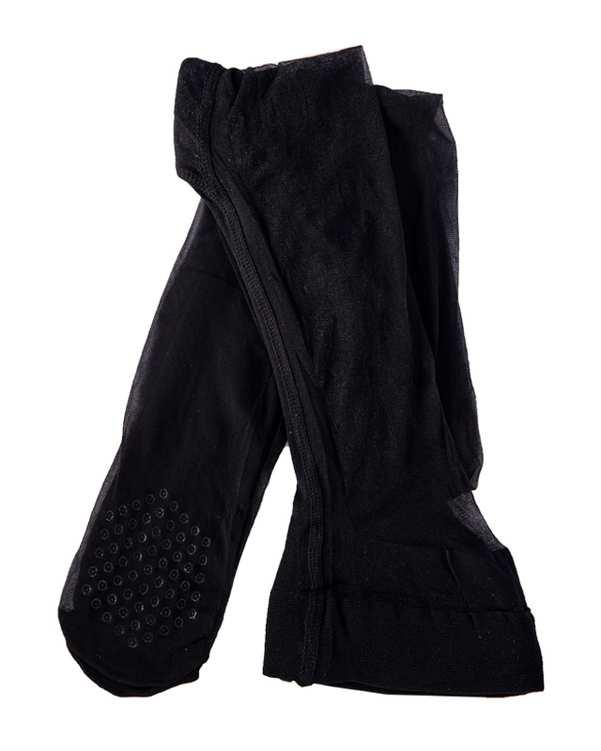 جوراب شلواری زنانه مشکیمو