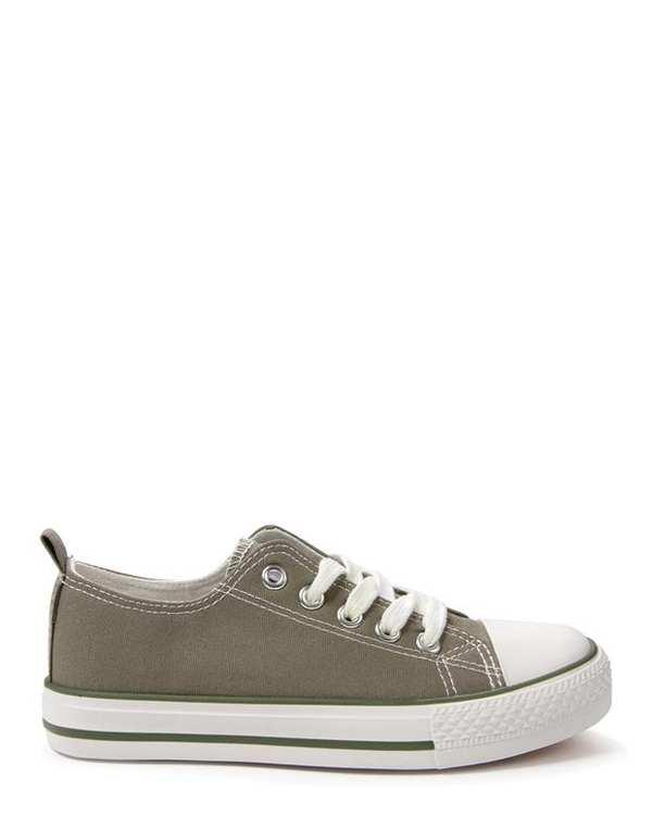 کفش بچگانه کژوال سدری زیپی